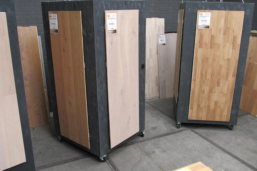 Parket houten vloeren laminaatoutlet