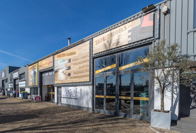 Tegel Outlet Haarlem : Pvc vloeren laminaatoutlet haarlem